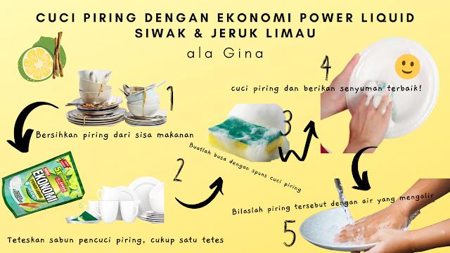 Kenangan Indah Bersama Ekonomi Power Liquid Higienis