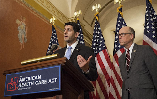 3 Fatal Flaws Of The Republican Plan To Replace Obamacare