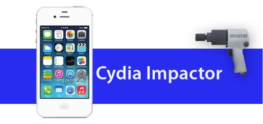 Cydia Impactor Latest Version Full Setup Free Download For Windows & MaC & Linux