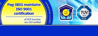 List of Pag-ibig Branches and Service Centers Within Metro Manila