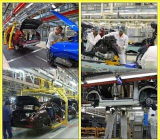 ITI, Diploma, Graduate Urgent Hiring Technician, Sr. Technician, Chief General Technician in Automobile Company Delhi NCR