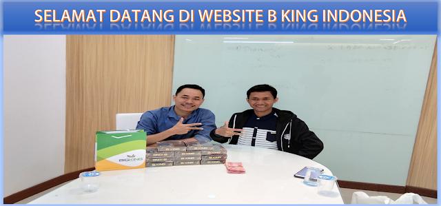 PROMOSI, 08123 01 8900 ( Bpk Alid ), Nutrisi Otak Brainking di Makassar