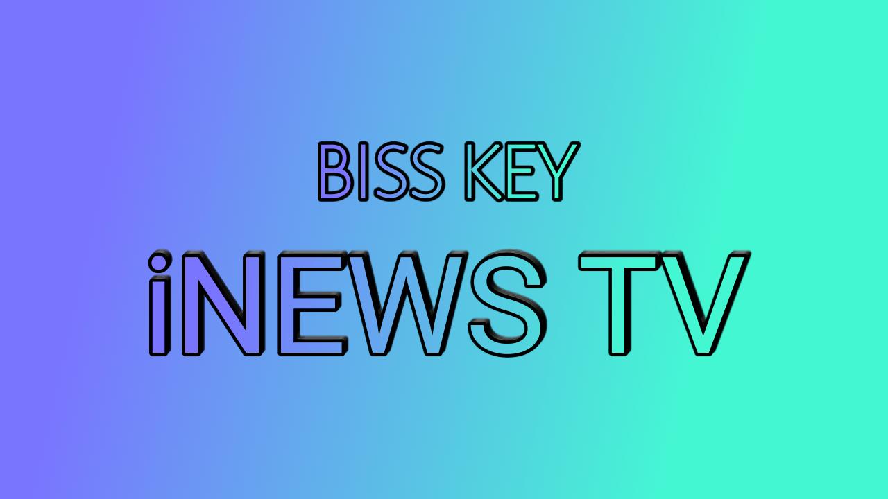 bisskey inews tv terbaru 2019