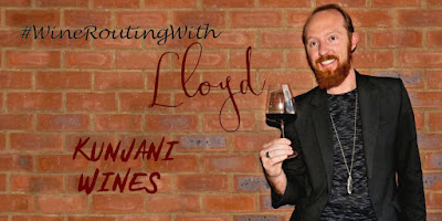 #WineRoutingWithLloyd Kunjani Wines