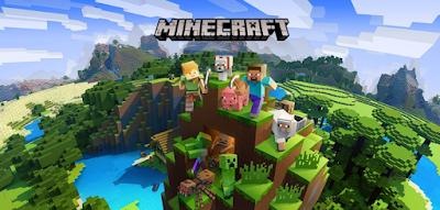 تحميل لعبة ماين كرافت للاندرويد اخر اصدار مجانا MineCraft For Android 2020