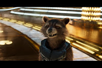 Guardians of the Galaxy Vol. 2 Bradley Cooper Image 1 (5)