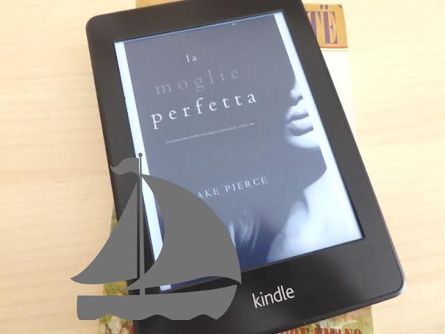 La moglie perfetta: la serie con Jessie Hunt