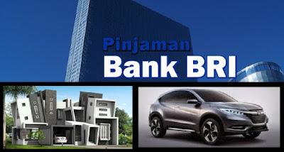 Syarat dan Cara Pengajuan Mudah Pinjaman Bank BRI TAHUN 2017-2018