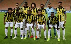 مشاهدة مباراة اتحاد جدة وذوب آهن أصفهان