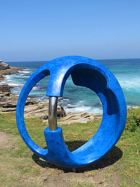 Sculpture by the Sea Sydney