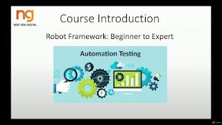 Complete Robot Framework Guide - Beginner to Expert