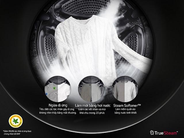 Máy giặt LG FG1405H3W