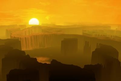 Edgar Rice Burrougs A Mars istenei kritika