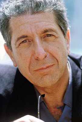 Leonard Cohen, Wikipedia