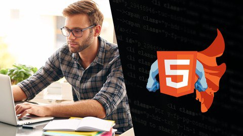 HTML5 and CSS3 for beginners from scratch [Free Online Course] - TechCracked