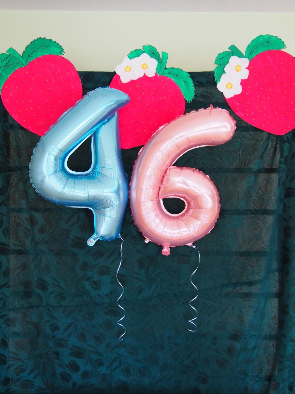 2cf6e81dd08 Lasteaed MARI: Lasteaia 46. sünnipäev