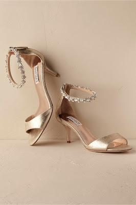 Galeria de Zapatos de Novia