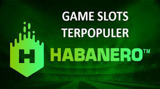 Slots Habanero