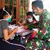 Bantu Anak-anak Desa Jatiwarno Belajar di Rumah