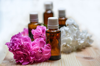 Essential Oils for Hair Restoration and Growth