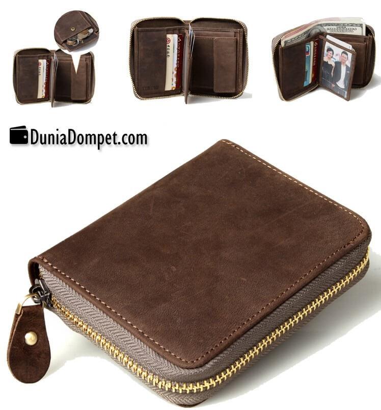 dompet kulit pria original 4cf09753d6