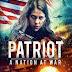 Movie:  Patriot A Nation at War (2020)   | Mp4 DOWNLOAD