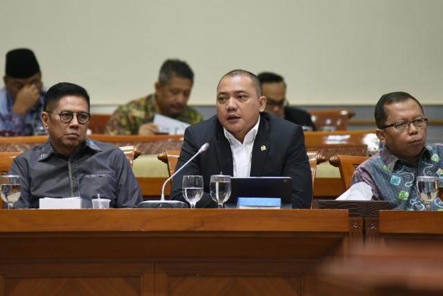 Politisi Nasdem Minta Jaksa Agung Bantu Pemerintah Kembalikan Hak Nasabah Jiwasraya