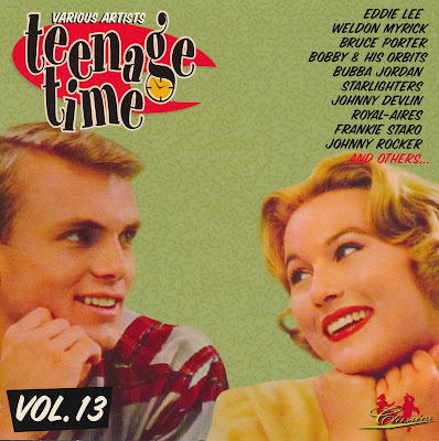 Various Artists - Teenage Time Volume 13