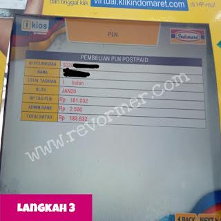 Cek No ID Pelanggan PLN anda terlebih dahulu
