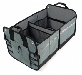 Ultimate Heavy Duty Premium Trunk Organizer