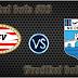 Prediksi Akurat PSV Eindhoven vs Osijek 28 Juli 2017