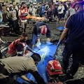 Dua Pemuda Pemudi Meninggal Dunia Akibat Kecelakaan di Borobudur
