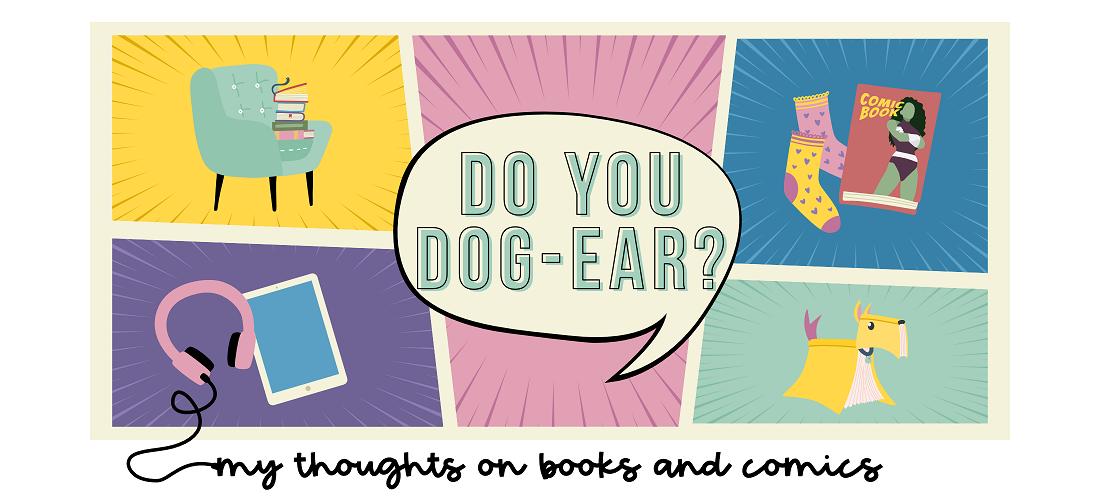 Do You Dog-ear?