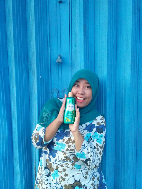 vitalis body wash varian fresh dazzle