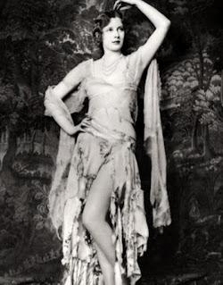 Blanche Satchel