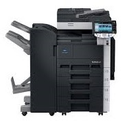 Impresora Konica Minolta Bizhub 363