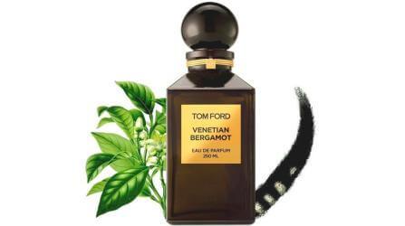 2016 Yılı En Lüks Erkek Parfümü