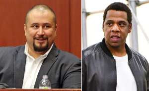 George Zimmerman threatens to feed JAY-Z to alligator
