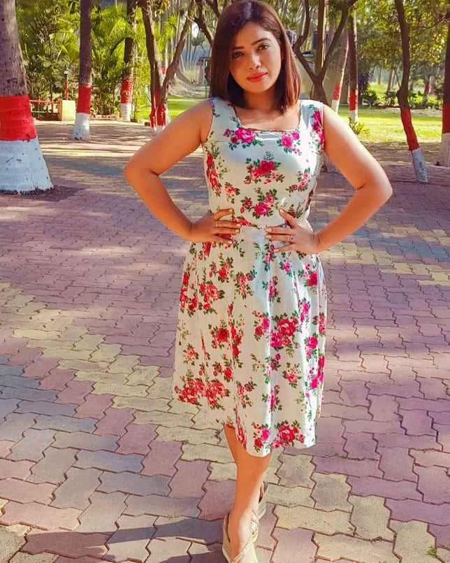 Ullu Palangtod Naye Padosi (2021) Actress Rekha Mona Sarkar Pictures