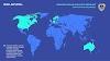 Cientos de criminales son detenidos en una macrorredada mundial contra el crimen organizado