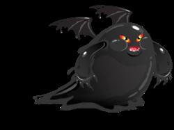 Dragón Petroleo (Adulto)