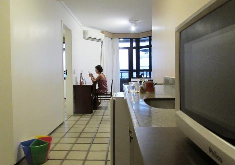 Hotel Intercity Fortaleza