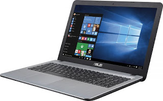 Asus X540SA Gaming Laptop