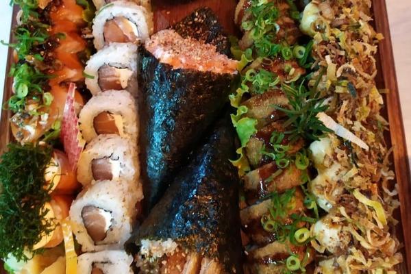 Hibino Sushi