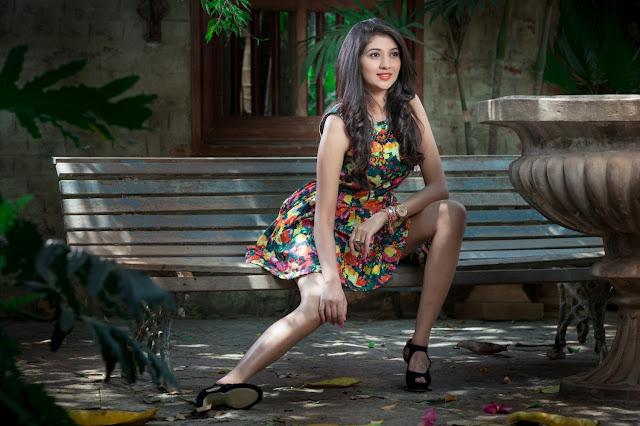Actress Akhila Kishore Photoshoot Stills Actress Trend