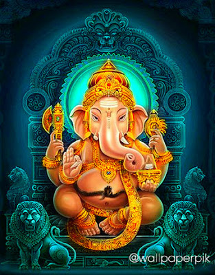 beautiful ganesh bhagwan wallpaper hindu god ganesha elephant god