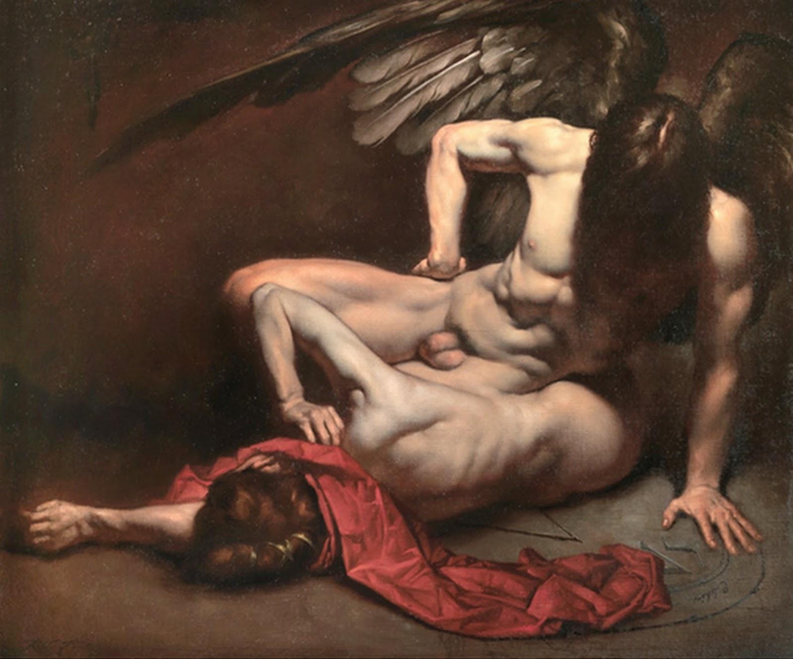darius-erotic-painter