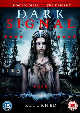 Dark Signal box art