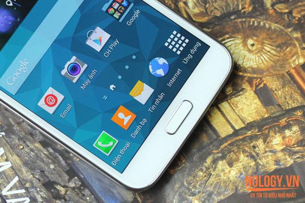 Màn hình hiển của Samsung Galaxy S5 cũ