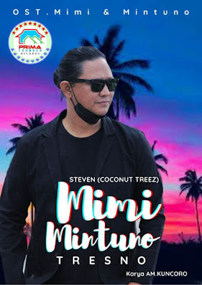 Prima Founder Records Buka Casting Web Series Mimi Mintuno - The Story of Tresno